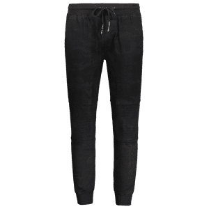 Pantalon de jogging - Noir 4XL