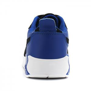Lightweight Breathable Mesh Jogging Sports Sneakers - BLUE 43