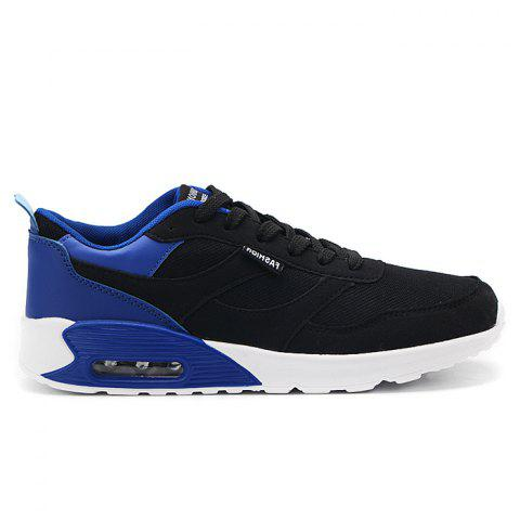 Buy Lightweight Breathable Mesh Jogging Sports Sneakers