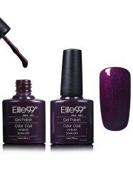 Elite99 Soak Off Shellac Gel Nail Polish - #08