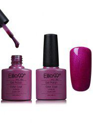 Elite99 Shellac Vernis à Ongle Gel Polissage -