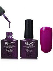 Elite99 Soak Off Shellac Gel Nail Polish - #11