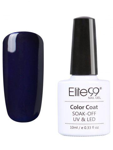 Elite99 Soak Off Multicolor Gel Polish UV LED Nail Art 10ML