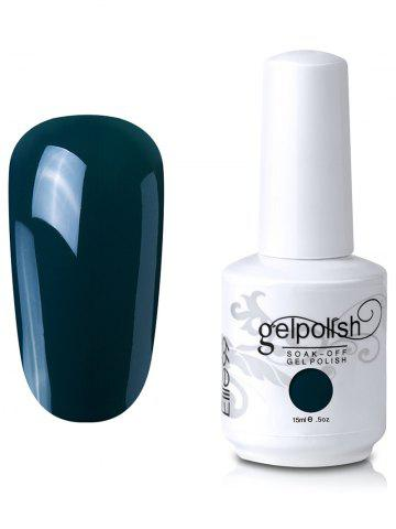 Shops Elite99 Soak-Off Yellow Green Series UV LED Gel Nail Polish
