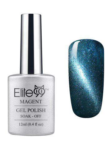 Outfits Elite99 Magnetic 3D Cat Eye Gel Polish Soak Off Nail Art