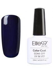 Elite99 Soak Off Multicolor Gel Polish UV LED Nail Art 10ML -