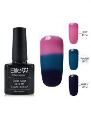 Elite99 Chameleon Temperature Color Changing Gel Vernis à ongles 10ML - 02#