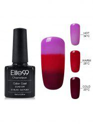 Elite99 Chameleon Temperature Color Changing Gel Vernis à ongles 10ML - 29#