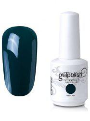 Elite99 Soak-Off Yellow Green Series UV LED Gel Nail Polish -