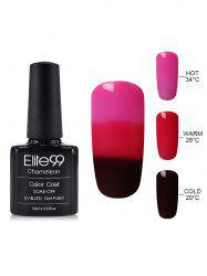 Elite99 Chameleon Temperature Color Changing Gel Vernis à ongles 10ML - 23#