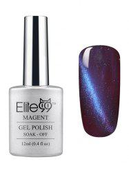 Elite99 Magnetic 3D Cat Eye Gel Polish Soak Off Nail Art -