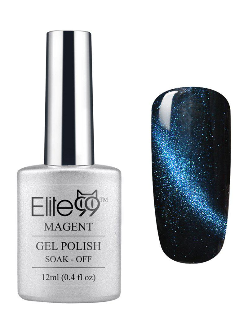 Discount Elite99 Magnetic 3D Cat Eye Gel Polish Soak Off Nail Art