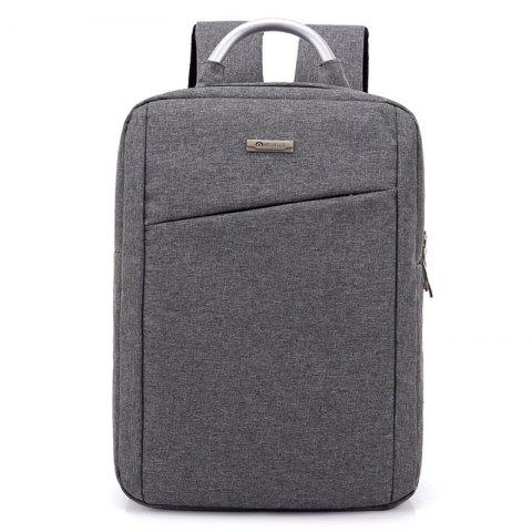Shop Metal Embellishment Laptop Backpack