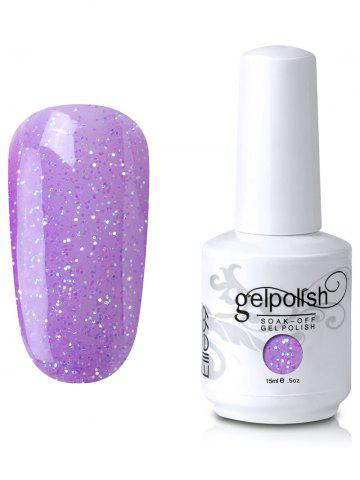Buy Elite99 Soak Off UV LED Tiny Sequins Gel Polish Lacquer Nail Art - #14  Mobile