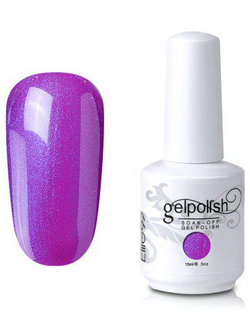 Discount Elite99 Soak Off UV LED Multi-color Gel Polish Nail Art Glitter Clear 15ml