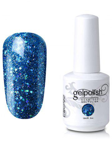 Store Elite99 Full Sequins Gel Polish Soak Off UV LED Nail Art Lacquer
