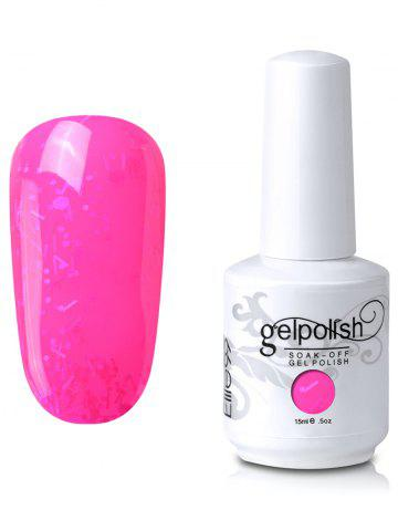 Fancy Elite99 Gel Polish Soak Off UV LED Slice Nail Art Lacquer #04