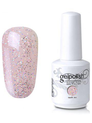 Discount Elite99 Soak Off UV LED Tiny Sequins Gel Polish Lacquer Nail Art - #03  Mobile