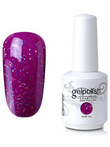 Cheap Elite99 Soak Off UV LED Tiny Sequins Gel Polish Lacquer Nail Art - #07  Mobile