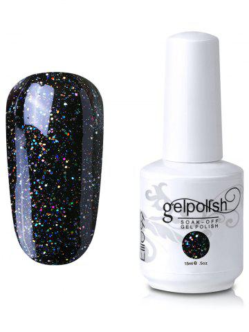 Sale Elite99 Soak Off UV LED Tiny Sequins Gel Polish Lacquer Nail Art