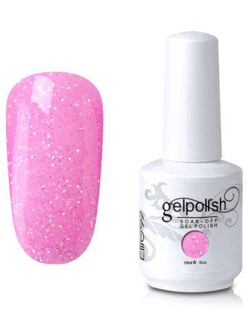 Buy Elite99 Soak Off UV LED Tiny Sequins Gel Polish Lacquer Nail Art