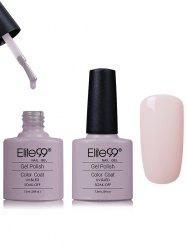 Elite99 Pink Series Shellac Gel Nail Polish Kit - #03