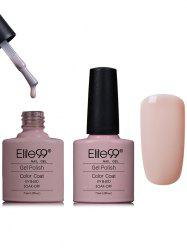 Elite99 Pink Series Shellac Gel Nail Polish Kit -