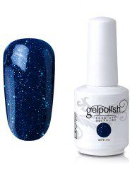 Elite99 Glitter Powder Soak-off UV LED Gel Nail Polish -