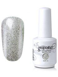 Elite99 Glitter Powder Soak-off UV LED Shiny Gel Nail Polish -