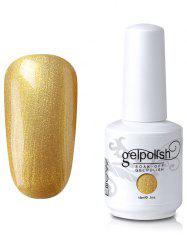 15ml Elite99 Soak-off UV LED Glitter Gel Polish Lacquer Nail Art -