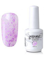 Elite99 UV LED Vernis à Ongle Gel Faire Tremper Style Laqué -
