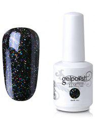 Elite99 Soak Off UV LED Tiny Sequins Gel Polish Lacquer Nail Art -
