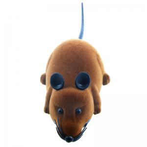 Wireless Electronic Remote Control Tricky Mouse Toy -