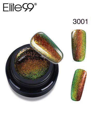 Buy Elite99 Chameleon Color Changing Nail Gel Polish - #01  Mobile