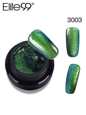 Elite99 Chameleon Color Changing Nail Gel Polish 03#