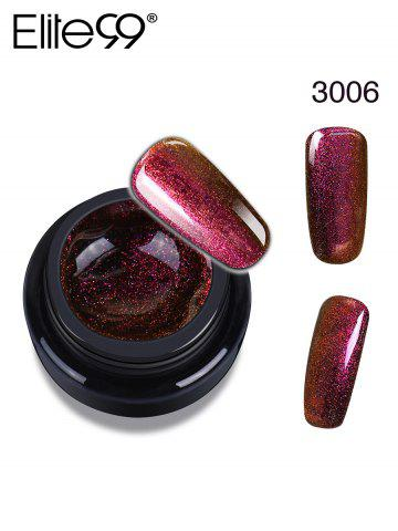 Elite99 Chameleon Color Changing Nail Gel Polish 06#