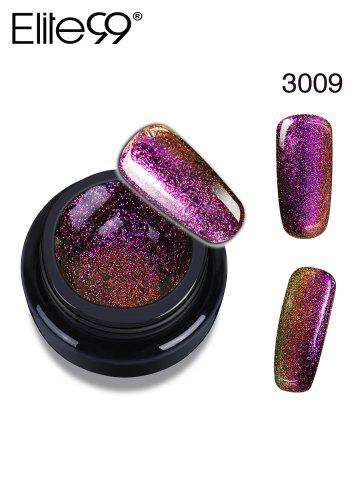 Fashion Elite99 Chameleon Color Changing Nail Gel Polish
