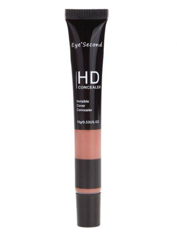 Sale HD Concealer Invisible Cover Facial Skin Care Cream 1 Pcs #04