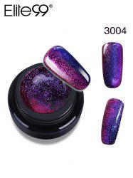 Elite99 Chameleon Color Changing Nail Gel Polish - #04