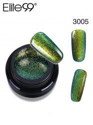 Elite99 Chameleon Color Changing Nail Gel Polish - 05#