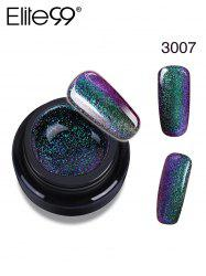 Elite99 Chameleon Color Changing Nail Gel Polish - 07#