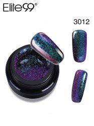 Elite99 Chameleon Color Changing Nail Gel Polish - 12#