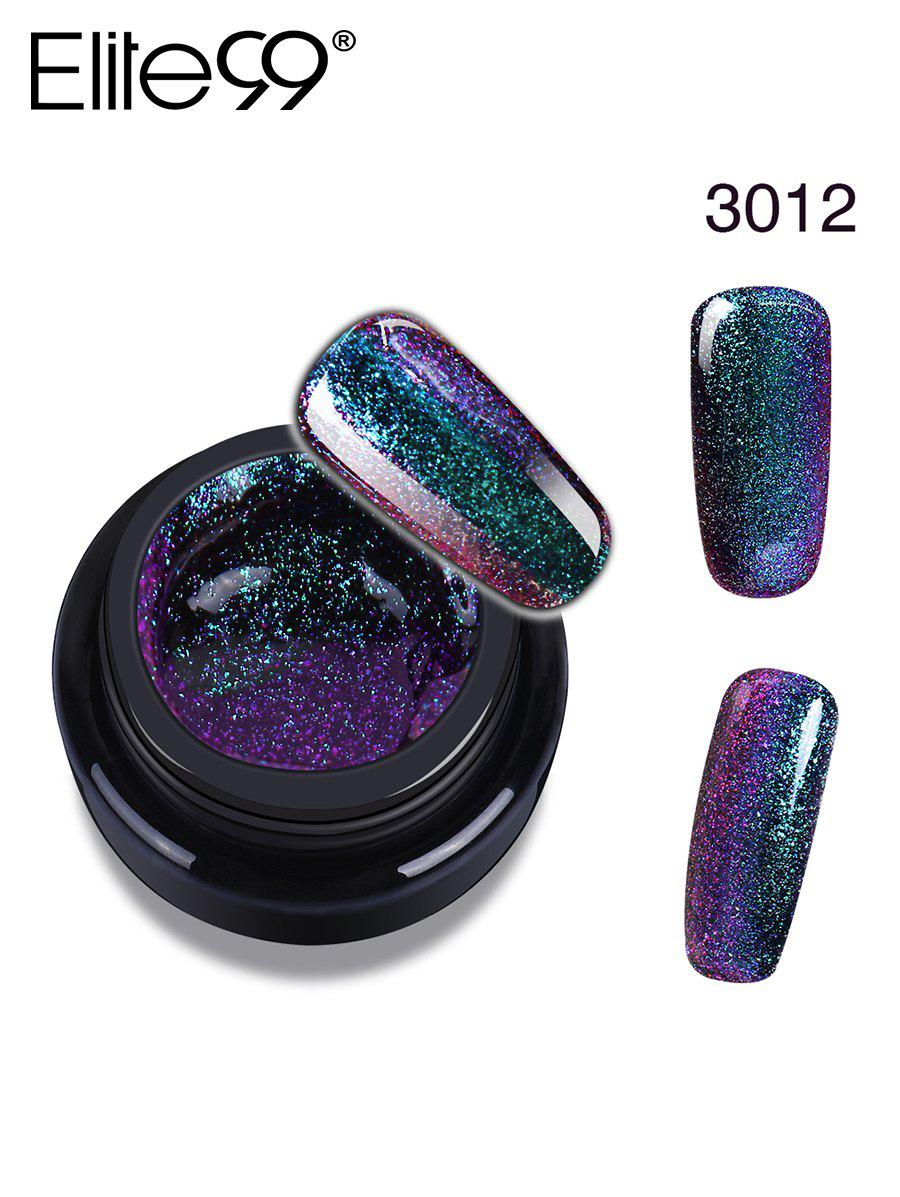 Elite99 Chameleon Color Changing Nail Gel Polish