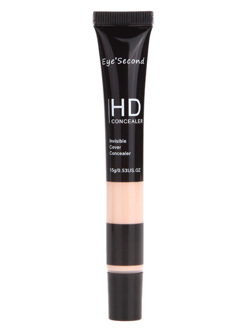 Image of HD Concealer Invisible Cover Facial Skin Care Cream 1 Pcs