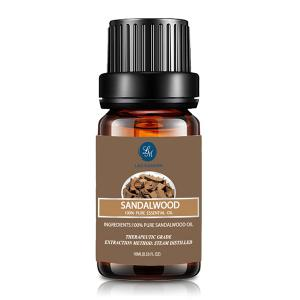Top 2 Kit Chamomile Sandalwood Essential Oil Set -