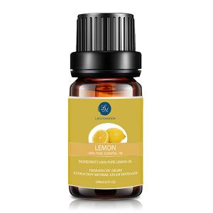 6 Bottles Respiratory Blend Essential Oil Set -