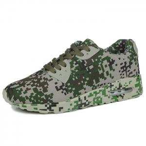 Camouflage Breathable Casual Shoes - ACU CAMOUFLAGE 39