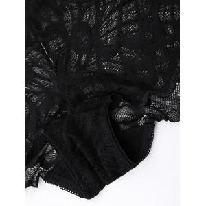 Lingerie Lace Panties -