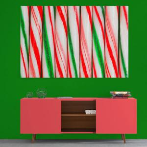 Decorative Wall Art Print Canvas Painting -