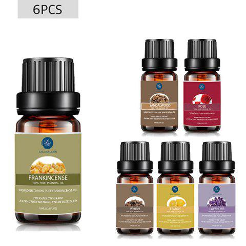 Buy 6 Bottles Anti-Aging Blend Essential Oil Set